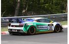 VLN, 2011, #35, Klasse SP9 , Lamborghini LP560 GT3, Reiter Engineering