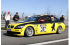 VLN, 2011, #397, Klasse V5 , BMW M3, BLACK FALCON TEAM TMD FRICTION