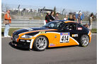 VLN, 2011, #414, Klasse V5 , BMW Z4,