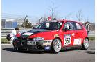 VLN, 2011, #550, Klasse VD1T , Alfa Romeo 147 JTD,