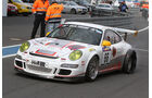 VLN, 2011, #66, Klasse SP7 , Porsche 911 GT3 Cup 997, Car Collection Motorsport