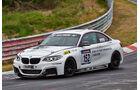 VLN 2014, #152, BMW M235i, SP8T, Langstreckenmeisterschaft Nürburgring