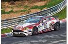 VLN 2014, #188, Aston Martin Vantage V8 GT4, SP10, Langstreckenmeisterschaft Nürburgring