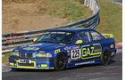 VLN 2014, #225, Porsche 911 GT3 RSR, SP5, Langstreckenmenmeisterschaft Nürburgring