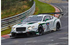 VLN 2014, #28, Bentley Continental GT3, SP9, Langstreckenmeisterschaft Nürburgring