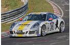 VLN 2014, #395, Porsche Carrera, V6, Langstreckenmeisterschaft Nürburgring