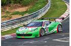 VLN 2014, #458, Ferrari F 458 Italia GT3, SP9, Langstreckenmeisterschaft Nürburgring