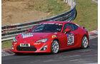 VLN 2014, #520, Toyota GT86, V3, Langstreckenmeisterschaft Nürburgring