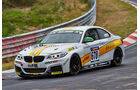 VLN 2014, #678, BMW M235i Racing, CUP5, Langstreckenmeisterschaft Nürburgring