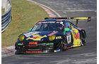 VLN 2014, #8, Porsche 911 GT3 RSR, SP9, Langstreckenmenmeisterschaft Nürburgring