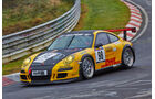 VLN 2014, #98, Porsche 997 GT3 Cup, SP7, Langstreckenmeisterschaft Nürburgring
