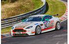 VLN 2015 - Nürburgring - Aston Martin Vantage V8 N430 - Startnummer #142 - SP8