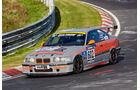VLN 2015 - Nürburgring - BMW E36 325i Coupe - Startnummer #602 - H3
