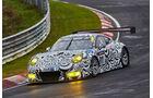 VLN 2015 - Nürburgring - Porsche 911 GT3 R - Startnummer #911 - SPX