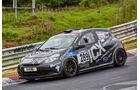 VLN 2015 - Nürburgring - Renault Clio RS GAT-Sport - Startnummer #289 - SP3