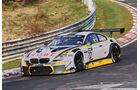 VLN 2016 - Nürburgring Nordschleife - Startnummer #22 - BMW M6 GT3 - SP9