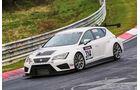 VLN 2016 - Nürburgring Nordschleife - Startnummer #314 - Seat LEON TCR - SP3T
