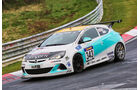 VLN 2016 - Nürburgring Nordschleife - Startnummer #343 - Opel Astra Opc Cup - CUP1