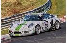 VLN 2016 - Nürburgring Nordschleife - Startnummer #394 - Porsche 991 Carrera - V6