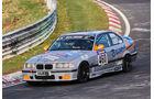 VLN 2016 - Nürburgring Nordschleife - Startnummer #460 - BMW M3 - V5