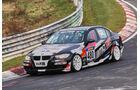 VLN 2016 - Nürburgring Nordschleife - Startnummer #480 - BMW 325i E90 - V4