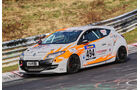 VLN 2016 - Nürburgring Nordschleife - Startnummer #494 - Renault Megane RS - VT2