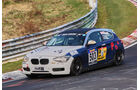 VLN 2016 - Nürburgring Nordschleife - Startnummer #503 - BMW 125i - VT2