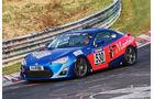 VLN 2016 - Nürburgring Nordschleife - Startnummer #530 - Toyota GT86 - CUP4