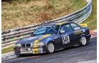 VLN 2016 - Nürburgring Nordschleife - Startnummer #549 - BMW 318is - V2
