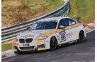 VLN 2016 - Nürburgring Nordschleife - Startnummer #695 - BMW M235i Racing Cup - CUP5