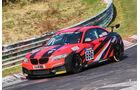 VLN 2016 - Nürburgring Nordschleife - Startnummer #696 - BMW M235i Racing Cup - CUP5