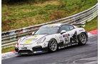 VLN 2016 - Nürburgring Nordschleife - Startnummer #943 - Porsche Cayman GT4 Clubsport - CUP3