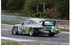 VLN 8. Lauf BFGoodrich Langstreckenmeisterschaft Nürburgring 03.10.2009