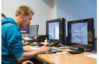 VLN GPS, Datenerfassung