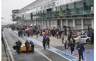 VLN Langstreckenmeisterschaft Nürburgring 31-03-2017