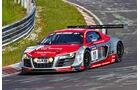 VLN Langstreckenmeisterschaft, Nürburgring, Audi R8 LMS ultra, Audi Race Experience, SP9, #11