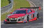 VLN Langstreckenmeisterschaft, Nürburgring, Audi R8 LMS ultra, Audi Race Experience, SP9, #22