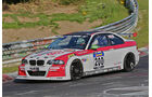 VLN Langstreckenmeisterschaft, Nürburgring, BMW M3, Team Securtal Sorg Rennsport, SP6, #200