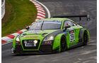 VLN - Langstreckenmeisterschaft - Nürburgring - Nordschleife - Audi TTRS - #259