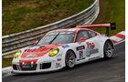 VLN - Langstreckenmeisterschaft - Nürburgring - Nordschleife - Porsche 911 GT3 Cup - #91
