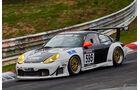 VLN - Langstreckenmeisterschaft - Nürburgring - Nordschleife - Porsche 996 - #595