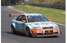 VLN, Langstreckenmeisterschaft, Nürburgring, Startnummer #135