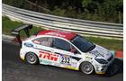 VLN, Langstreckenmeisterschaft, Nürburgring, Startnummer #232