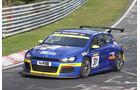 VLN, Langstreckenmeisterschaft, Nürburgring, Startnummer #301