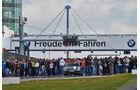 VLN Nürburgring - 3. Lauf - Impressionen - 26. April 2014