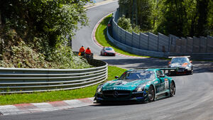 VLN Nürburgring - 7. Lauf - 05. September 2015