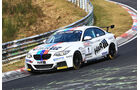 VLN - Nürburgring Nordschleife - Startnummer #1 - BMW M235i Racing Cup - Hofor Racing powered by Bonk Motorsport - CUP5