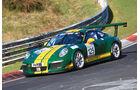 VLN - Nürburgring Nordschleife - Startnummer #125 - Porsche 911 GT3 Cup - CUP2