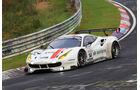 VLN - Nürburgring Nordschleife - Startnummer #14 - Ferrari 488 GT3 - Octane 126 AG - SP9