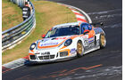 VLN - Nürburgring Nordschleife - Startnummer #176 - Porsche Cayman - PROsport-Performance GmbH - SP10